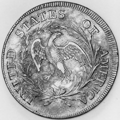 1797 Dollar Reverse