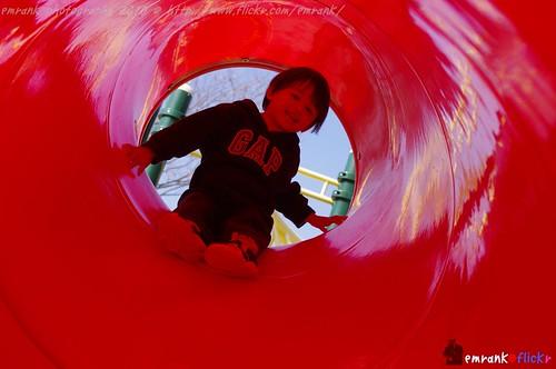 Lubang merah