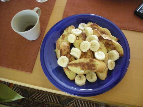 Breakfast in Berkeley