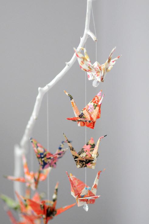 Spring cranes