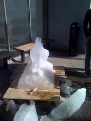 Nu är det kört för isvargen