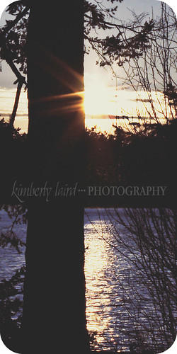 Cranberry Lake Sunflare