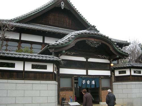 江戸東京たてもの園8