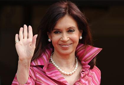 Presidenta Botox
