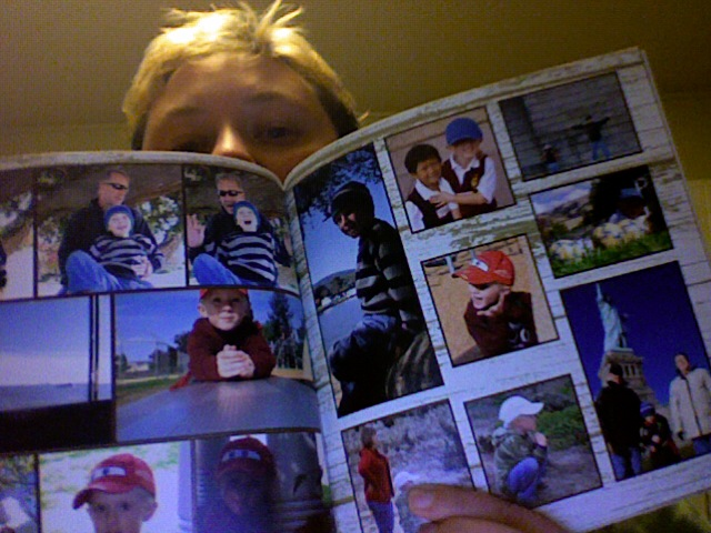 More of my MixBook