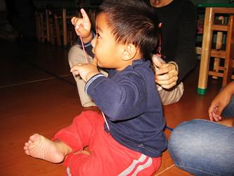 請給部落原住民兒童一個未來-「支持部落互助托育計畫」連署書