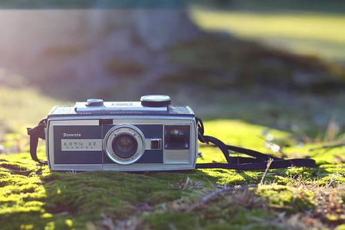 Camera Lovin'