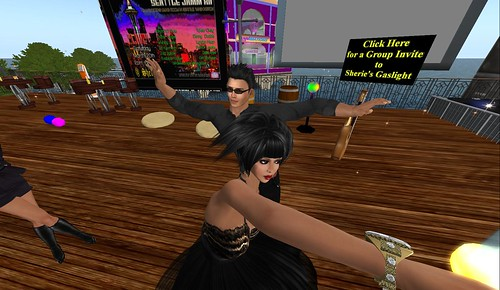xavier, raftwet at sheries live music venue