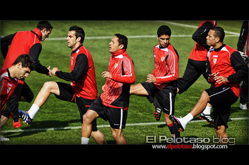 SFC Trainnig