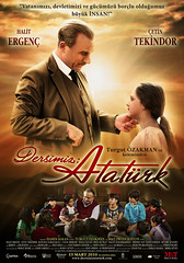 Dersimiz Atatürk (2010)