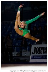 FIG Rhythmic Gymnastics World Cup Portimo 2010 (Joo Carlos Soares) Tags: world girls anna woman cup portugal sports girl sport women fig ceremony arena gymnast gymnastics algarve closing gym desporto kaz gymnastic portimo 70300 kazachstan ginastica rhytmic portimao ritmica 450d alyabyeva