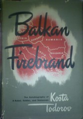 Balkan Firebrand