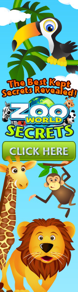 Zoo World Guide