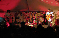White Denim (Guitar Player Magazine) Tags: emos guitarplayer whitedenim sxsw2010