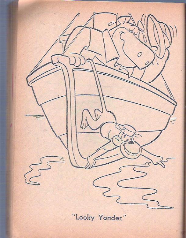 cbt coloring pages - photo#29