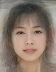 Morphed 12 faces
