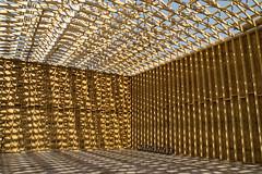 Construction Abstract #2 (Canadapt) Tags: wood light shadow ontario canada abstract construction shed haileybury canadapt