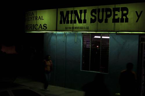 mini super