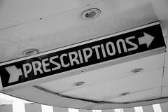Prescriptions ?