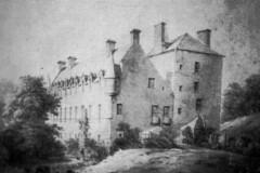 Loudoun Castle 1690