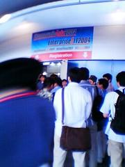 Communic Asia 2004
