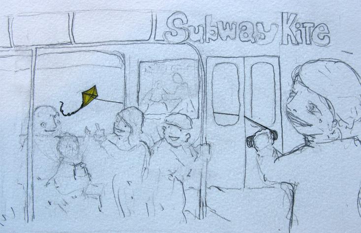 subwaykite