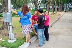 DSC_4183 (sim_0285) Tags: park friends sunday ive saigon lvt