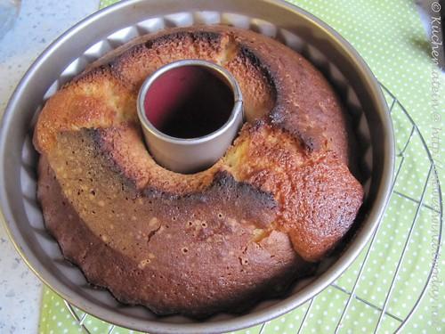 Kokosnuss-Teekuchen - Coconut Tea Cake 002