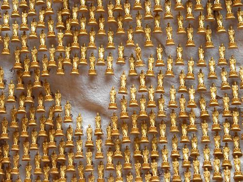 IM005343 Mini Buddha Statues, Guan Yin Cave,Ipoh,怡保观音洞
