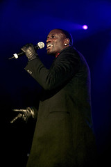 akon in south africa