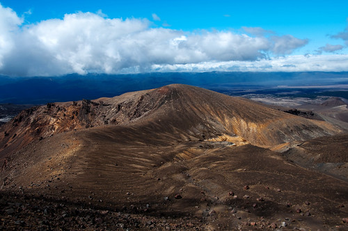 Tongariro Alpine Crossing 09