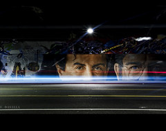 Rocky! (Emmanuel_D.Photography) Tags: california park longexposure painting los mural angeles awesome echo rocky 1740mm emmanuel astig sylvesterstallone 10sec f4l dasalla