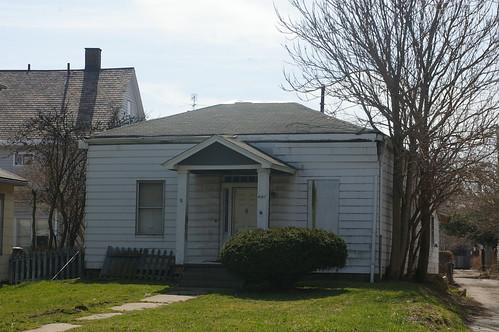 Brainard residence