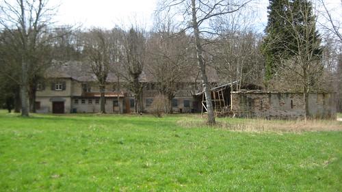 Ehemaliges Kloster St. Katharina