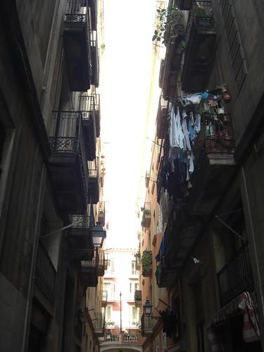 Готический квартал