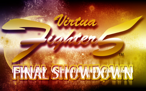VF5 Final Showdown