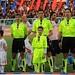 Calcio, Serie A: le designazioni arbitrali della 37' giornata