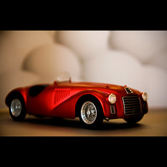 small toys for big boys (ion-bogdan dumitrescu) Tags: red car vintage toy model ferrari romania bucharest bitzi ibdp img54095410 212inter ibdpro wwwibdpro ionbogdandumitrescuphotography