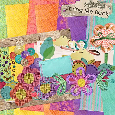 Spring Me Back