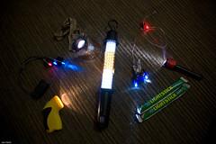 Light Painting Tools (redgeckoTO) Tags: experiment led light lightpainting lightart longexposure night panting toronto ontario canada