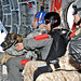 Meet Sgt. Major Fosco, a military working dog making historic tandem jump Sept. 18, 2009
