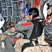 Meet Sgt. Major Fosco, a military working dog making historic tandem jump Sept. 18, 2009