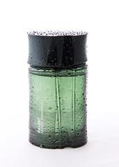 produktfotografie I (Paul Stajan) Tags: nikon softbox wassertropfen glycerin parfum aufgabe flakon produktfotografie d700 sb900 lichtzelt seas2470