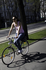 Vienna Springtime