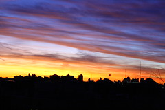 Together we will paint the sky. {explored!} (dimplyemily) Tags: