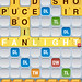 Words With Friends by alforque