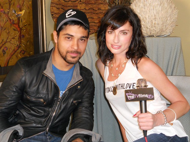 Wilmer Valderrama, The Dry Land Movie, Brandy Melville Media Lounge, DIFF