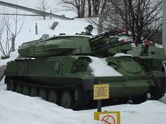 -23-4  (Skitmeister) Tags: snow afghanistan cold museum army memorial war gun tank wwii ukraine armor kiev armour  panzer ukraina oekraine kiiv   ucraina   katyusha museumofwar  i   skitmeister
