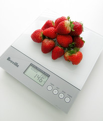 My First Ever Digital Kitchen Scale