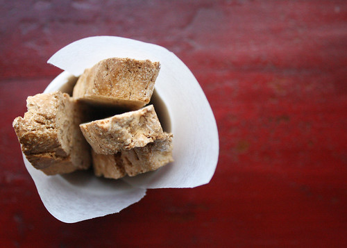 Gluten Free Scallywag_Lemon Biscotti_Red